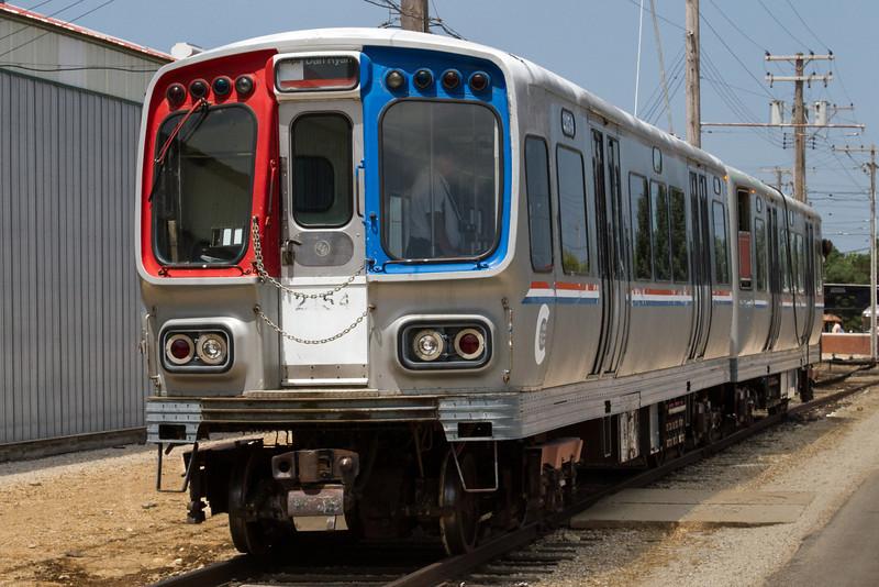 Chicago Transit Authority  2154