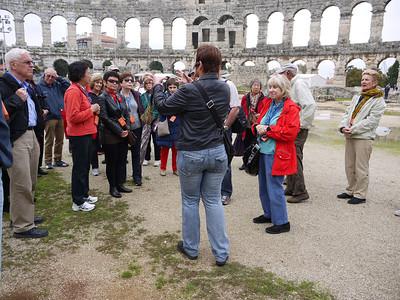 Fellow Travelers: Croatia, Slovenia, Montenegro, Bosnia