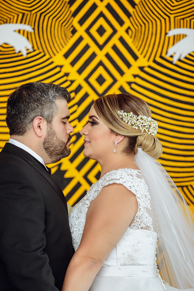 Daniela + Aldo