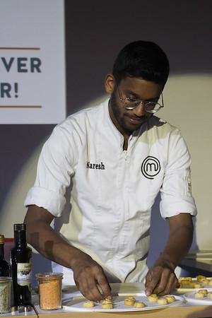 Lancio del Progetto: CAP, What's Cooking?