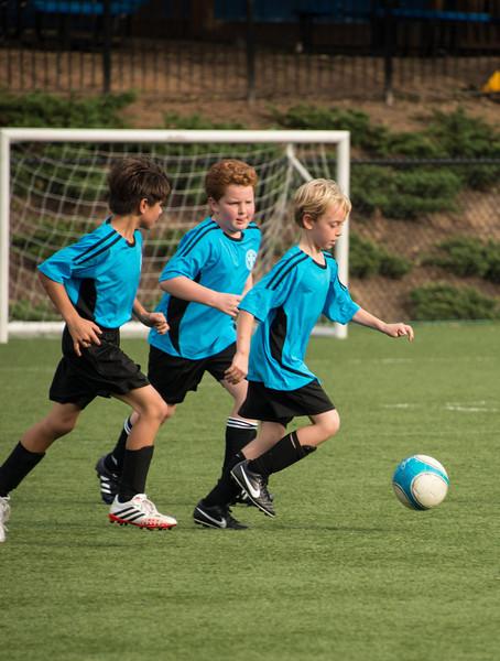 Atlanta International School, PRUMC Soccer