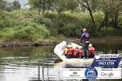 29 08 2021 Rafting Tay 0930