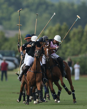 Bridgehampton Polo August 2012