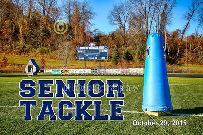 2015 Senior Tackle (10-29-15)