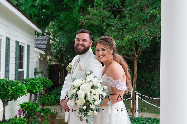 Kacy + Cole | Wedding