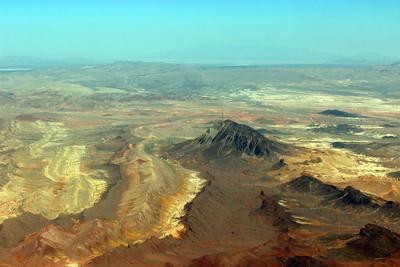 Aerial Views: Western USA