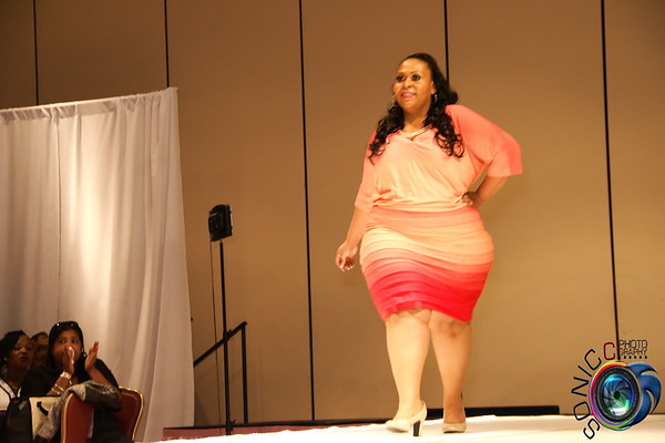 APRIL 16TH, 2016: MS FULL FIGURED PAGEANT: DEE DEE