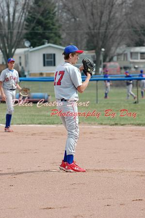 St. Clair JV Baseball Ag. CrosLex