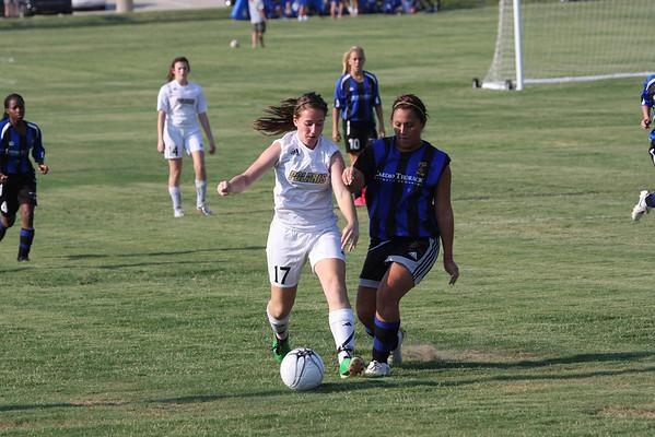 Soccer 2011-2012