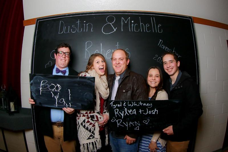 Tyler Shearer Photography Dustin and Michelle Wedding Photographer Photobooth -1361.jpg