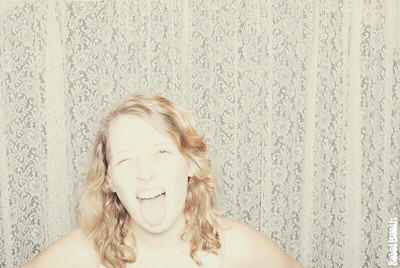 Lindsay and Jud Photo Booth