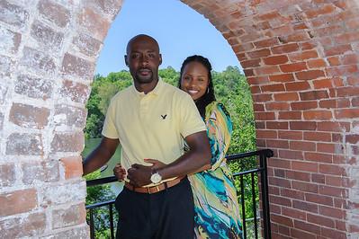 Tiffany & Raynard Engagement