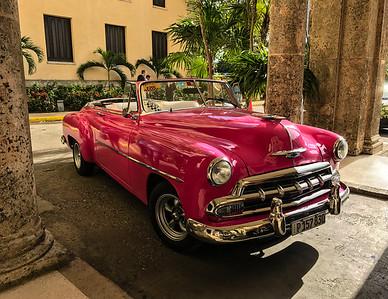 Cuba 2017-Havana