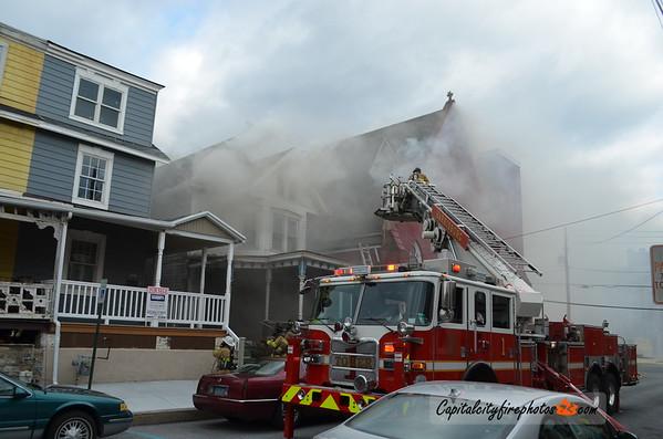 4/10/20 - Steelton, PA - S. 2nd St