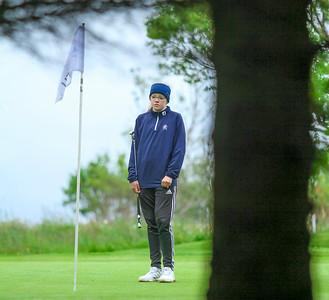 Íslandsmót golfklúbba 2020