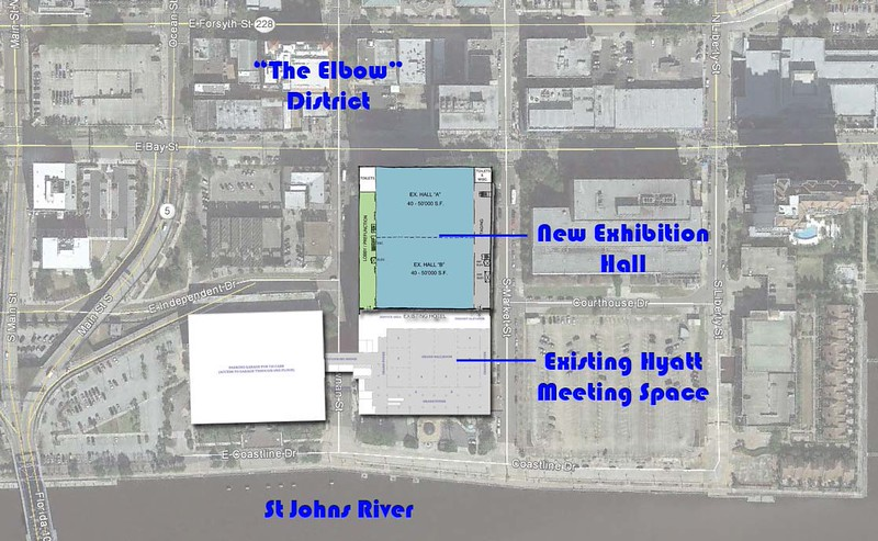 Proposed Hyatt - Exhibition Hall Aerial.jpg