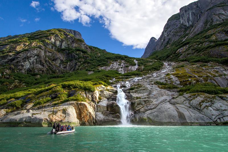 Waterfall at Endicott Arm.jpg