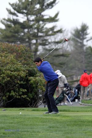 Boys Var Golf 4-29-14MrAccardi