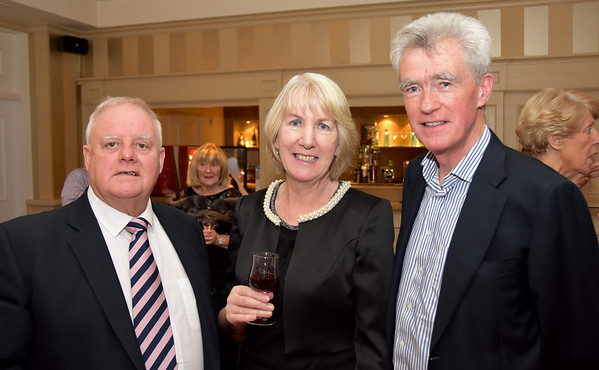 2015-11-28 IWAICC Annual Dinner - Hodson Bay Hotel