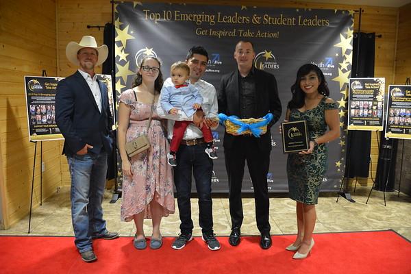 2020 Emerging Leaders Awards