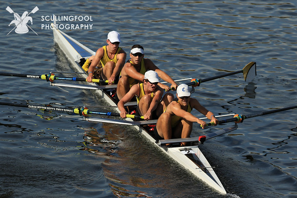 Men's Youth Fours