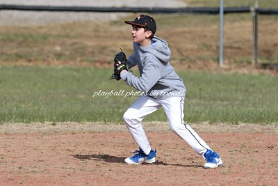 Sox Practice