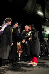 Parkrose Graduation Ceremonies