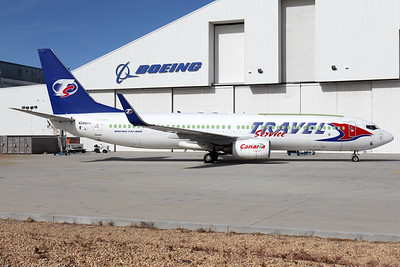 Boeing 737-800F