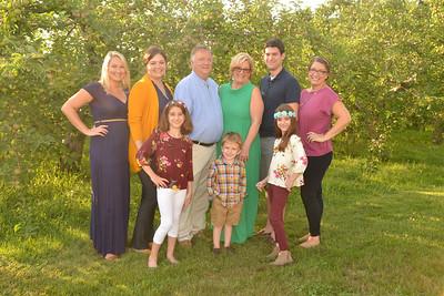 Tillotson Family