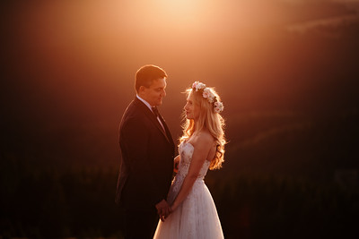 Raluca + Mihnea   After Wedding