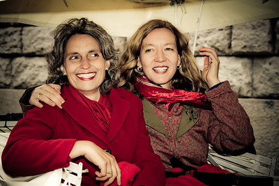 Ulrike & Marion