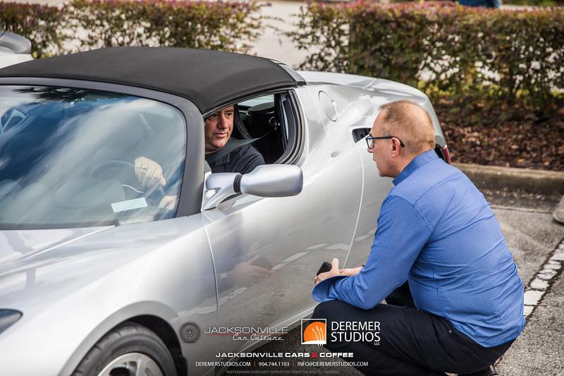 2019 11 Jax Car Culture - Cars and Coffee 026A - Deremer Studios LLC