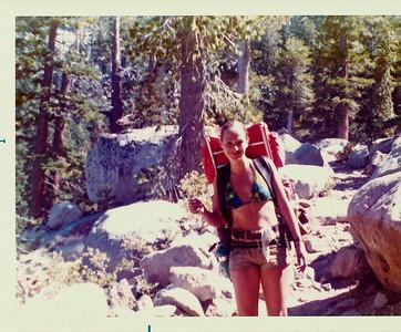 1974 Jeff Desolation Valley Tahoe