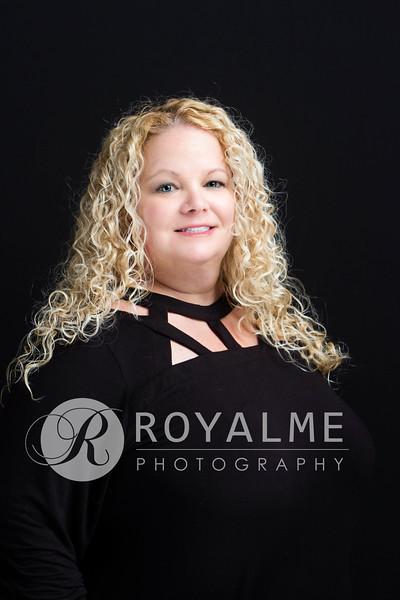 Suzanne A - Headshots