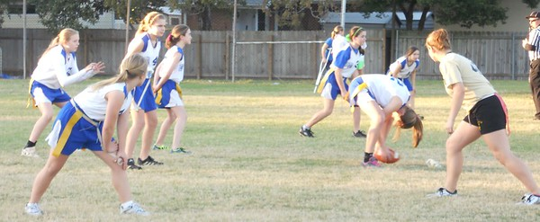 2011-12-02 Girls Football