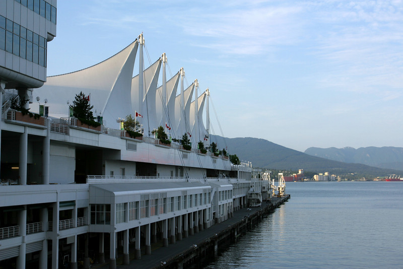 2003 05/29 to 06/02: Vancouver, BC