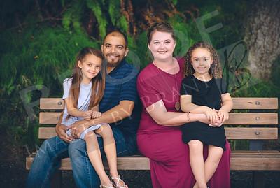 Esquibel Family