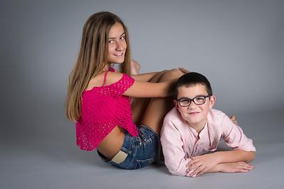 Laura y Héctor