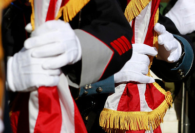 Pittsfield Veterans Day Parade-111113