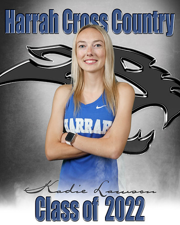 Harrah CC 2021