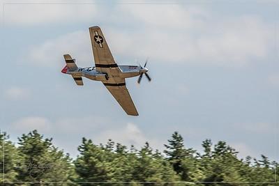 Fly-in @ Vliegveld Zoersel-Malle