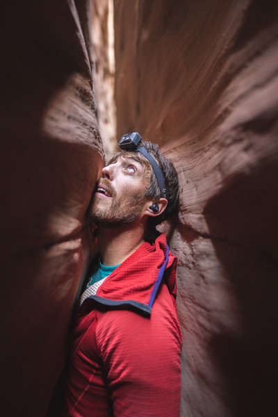 Southern Utah Slot Canyon