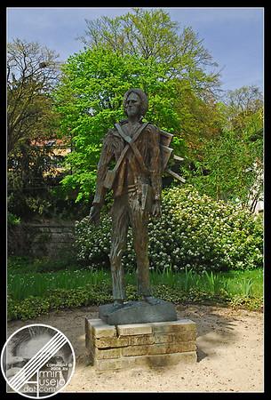 Auvers Sur Oise and Vincent Van Gogh
