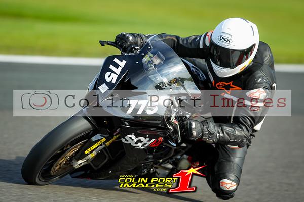 Smith Racing Oulton TSGB 2021
