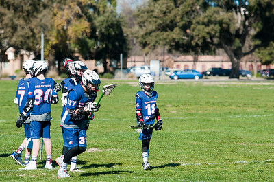 Pleasant Grove LaCrosse 2-10-18