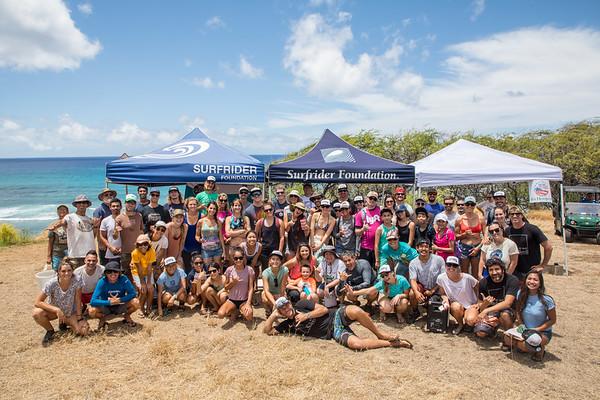 International Surfing Day 2017