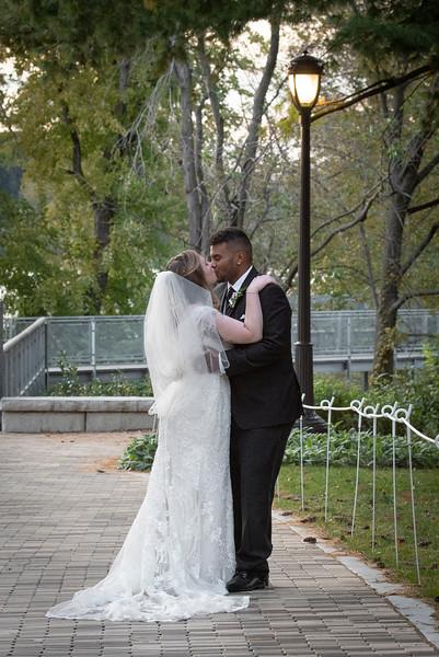 Hannah & Jeruel's Wedding