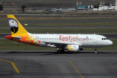 Fastjet (Fastjet.com)