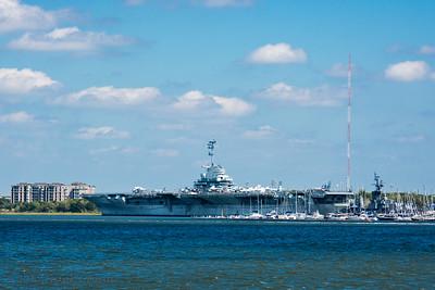 Battleships-Carriers