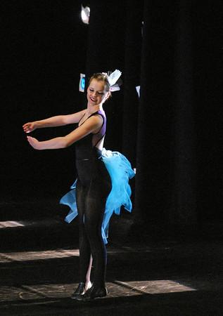 RB Repertory Dance Ensemble